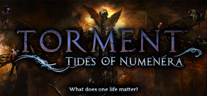 Torment: Tides of Numenera tile