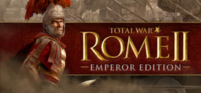 Total War: Rome II - Emperor Edition tile