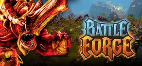 BattleForge tile
