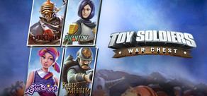Toy Soldiers: War Chest tile