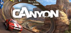 Trackmania 2: Canyon tile