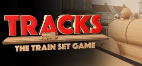 Tracks - The Train Set Game tile