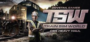 Train Sim World: CSX Heavy Haul tile