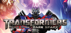 TRANSFORMERS: Rise of the Dark Spark tile