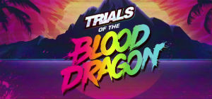 Trials of the Blood Dragon tile