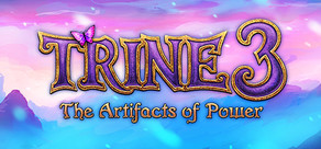 Trine 3: The Artifacts of Power tile