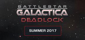 Battlestar Galactica Deadlock tile