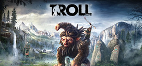 Troll and I tile