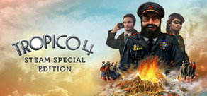 Tropico 4: Steam Special Edition tile