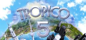 Tropico 5 tile