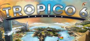 Tropico 6 tile