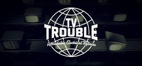 TV Trouble tile