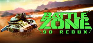 Battlezone 98 Redux tile