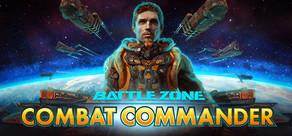 Battlezone: Combat Commander tile