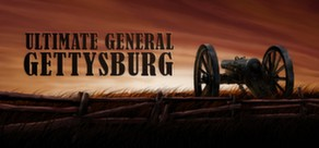 Ultimate General: Gettysburg tile