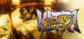 Ultra Street Fighter IV tile