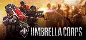 Umbrella Corps/Biohazard Umbrella Corps tile