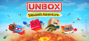Unbox: Newbie's Adventure tile