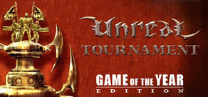 Unreal Tournament: Game of the Year Edition tile