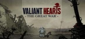 Valiant Hearts: The Great War / Soldats Inconnus : M?moires de la Grande Guerre tile