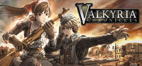 Valkyria Chronicles tile