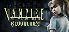 Vampire: The Masquerade - Bloodlines tile
