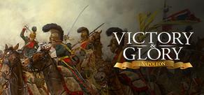 Victory & Glory: Napoleon tile