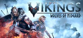 Vikings - Wolves of Midgard tile