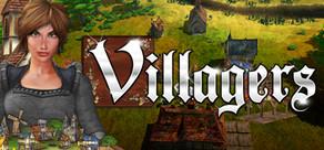 Villagers tile