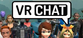 VRChat tile