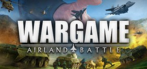 Wargame: Airland Battle tile