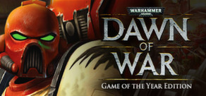 Warhammer 40,000: Dawn of War - Game of the Year Edition tile