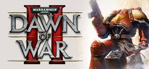 Warhammer 40,000: Dawn of War II tile