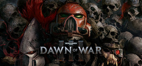 Warhammer 40,000: Dawn of War III tile