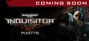 Warhammer 40000: Inquisitor - Martyr tile