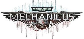 Warhammer 40,000: Mechanicus - Steam tile