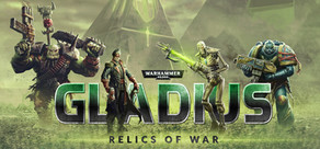 Warhammer 40000: Gladius - Relics of War tile