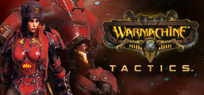 WARMACHINE: Tactics tile
