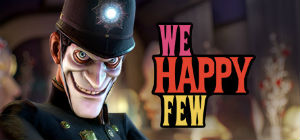 We Happy Few tile