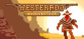 Westerado: Double Barreled tile