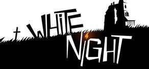 White Night tile