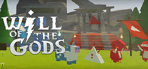 Will of the Gods tile