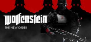 Wolfenstein: The New Order tile