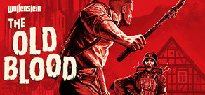 Wolfenstein: The Old Blood tile