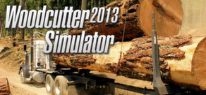 Woodcutter Simulator 2013 tile