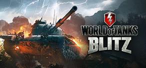 World of Tanks Blitz tile