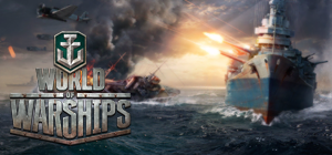 World of Warships tile