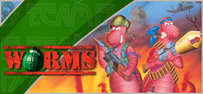 Worms tile