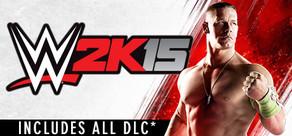 WWE 2K15 tile