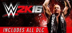 WWE 2K16 tile
